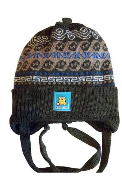 Детская шапка Филипе