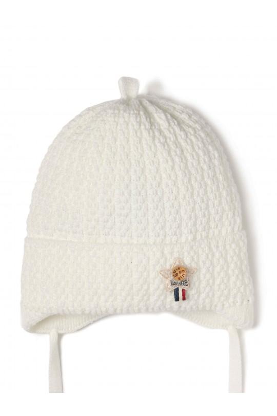 Детская шапка Ивлин