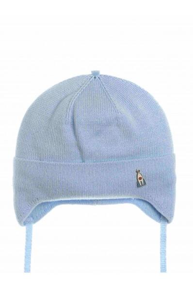 Детская шапка Добер