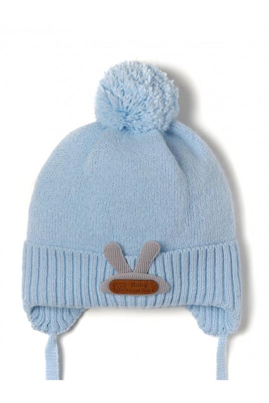 Детская шапка Вит