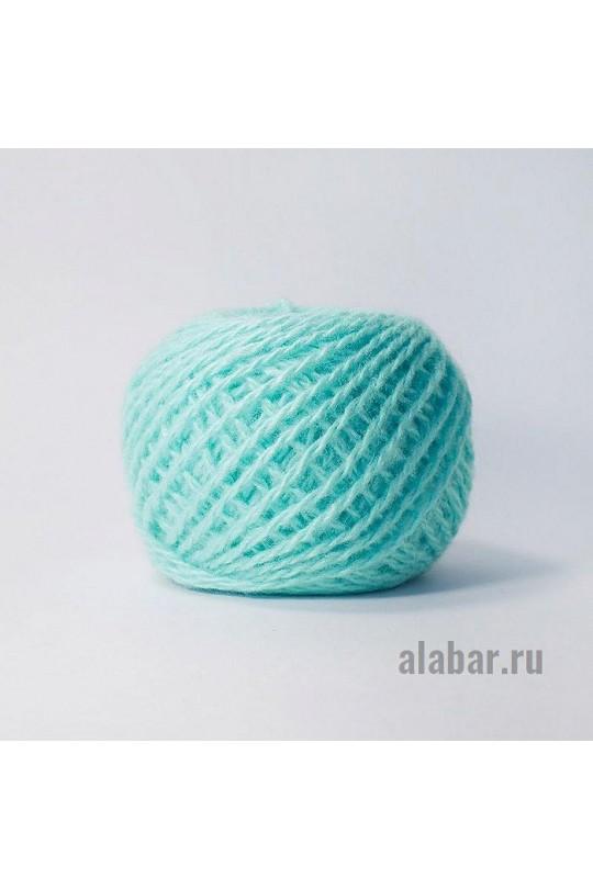 Карачаевская пряжа в клубках по 100 грамм Айсберг| ПК-0002