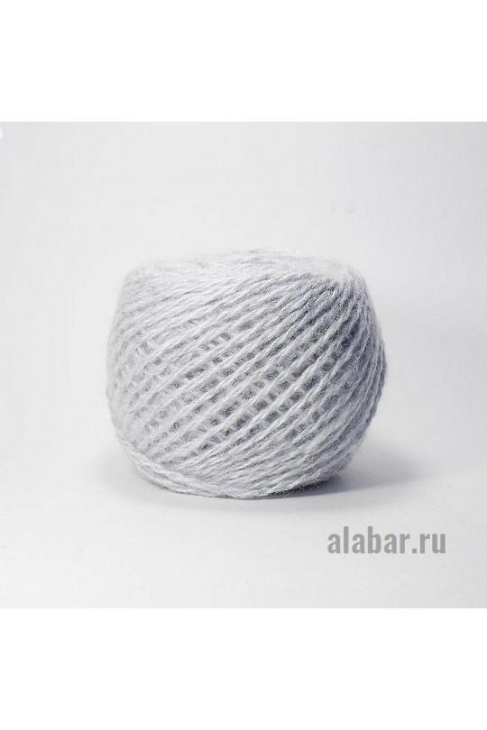 Карачаевская пряжа в клубках 40-42 грамм Ангора  ПКК-0003