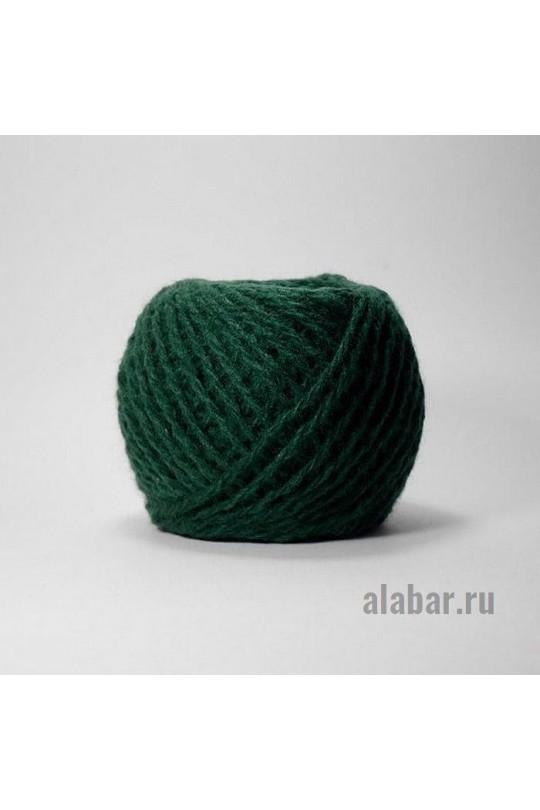Карачаевская пряжа в клубках 40-42 грамм Бутылка  ПКК-0010