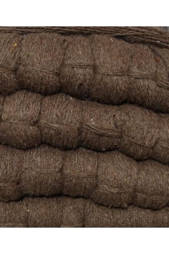 Карачаевская пряжа в пасмах полушерсть