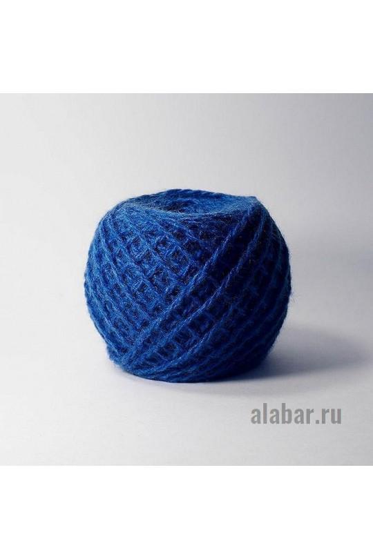 Карачаевская пряжа в клубках 40-42 грамм Василёк  ПКК-0011